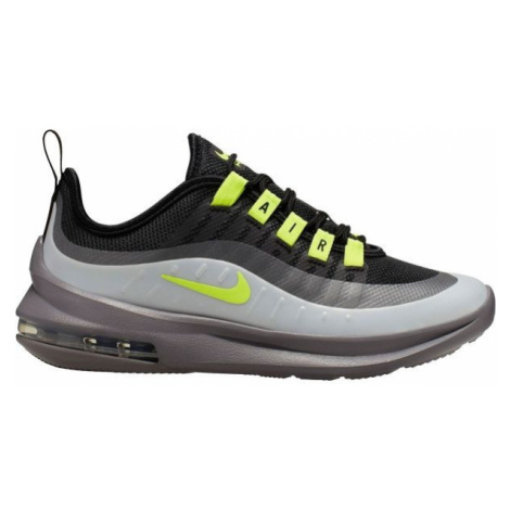 Nike AIR MAX AXIS GS gray - Kids' walking shoes