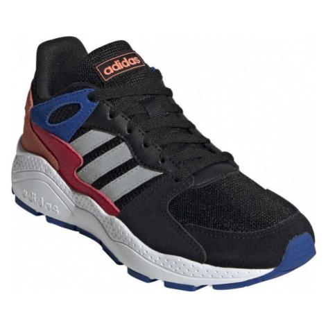 adidas CRAZYCHAOS black - Kids' leisure footwear
