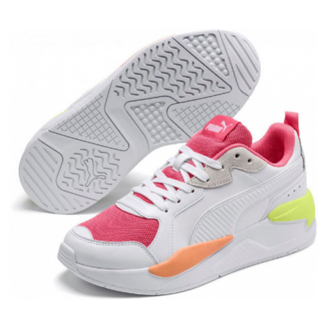 Puma X-RAY GAME white - Men's leisure shoes