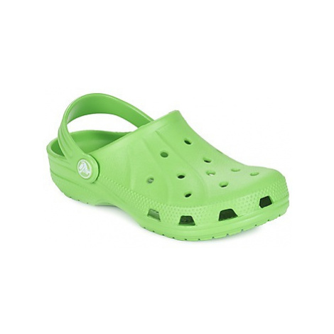 Crocs Ralen Clog women's Clogs (Shoes) in Green