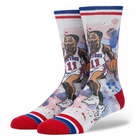 socks Stance Isaiah - Red