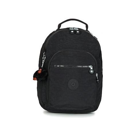 Kipling SEOUL S women's Backpack in Black