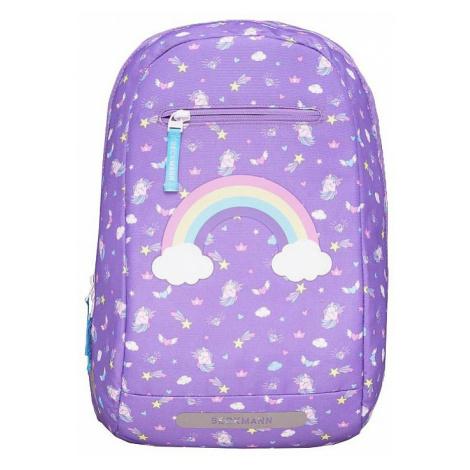 backpack Beckmann Dream 12 - Purple - girl´s