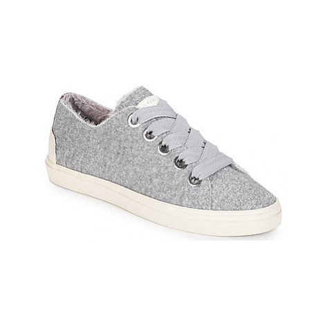 Marc O'Polo CARMEL 2A women's Shoes (Trainers) in Grey