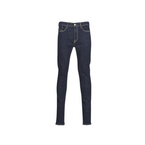 Diesel AMNY men's Skinny Jeans in Blue