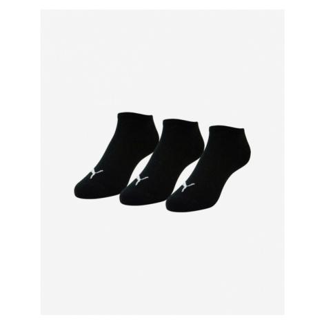 Puma Set of 3 pairs of socks Black