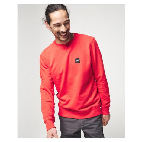 O'Neill The Essential Sweatshirt Red