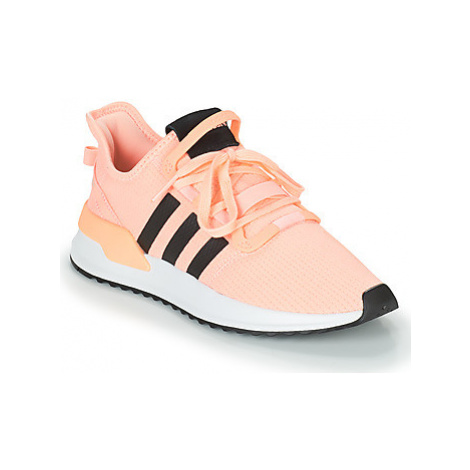 Adidas U_PATH RUN W women's Shoes (Trainers) in Pink
