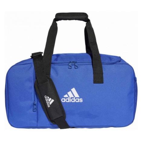 adidas TIRO S blue - Sports bag