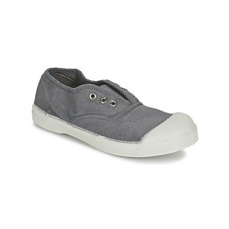 Bensimon TENNIS ELLY girls's Children's Shoes (Trainers) in Grey