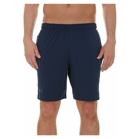 shorts Under Armour Cage - 408/Navy/Academy