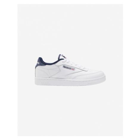 Reebok Classic Club C 85 Kids Sneakers White