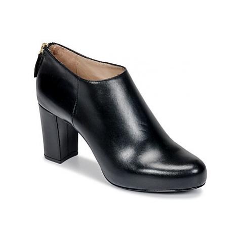 Unisa NICOLAS women's Low Boots in Black