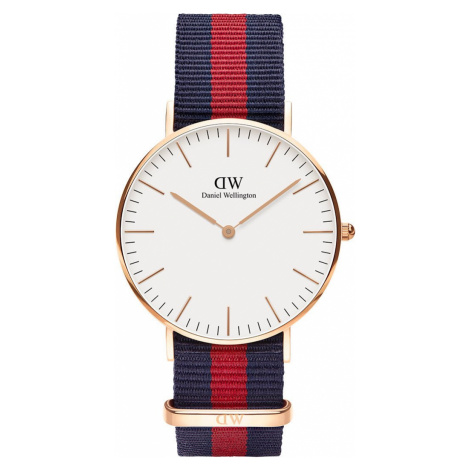 Daniel Wellington Watch Classic 36 Oxford 36mm