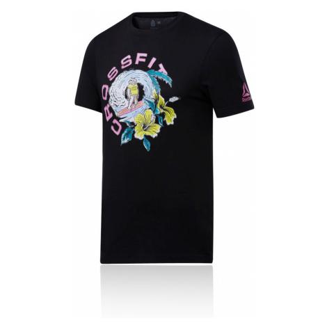 Reebok CrossFit Surfing Bear Training T-Shirt - SS20