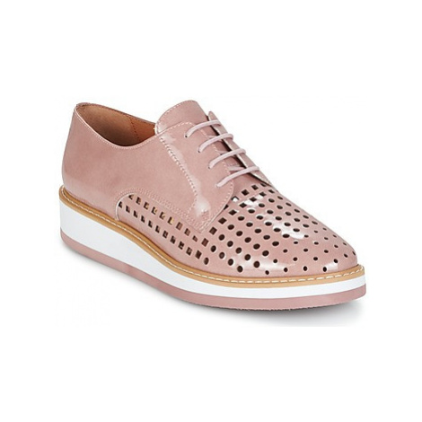 Karston OREX women's Casual Shoes in Pink