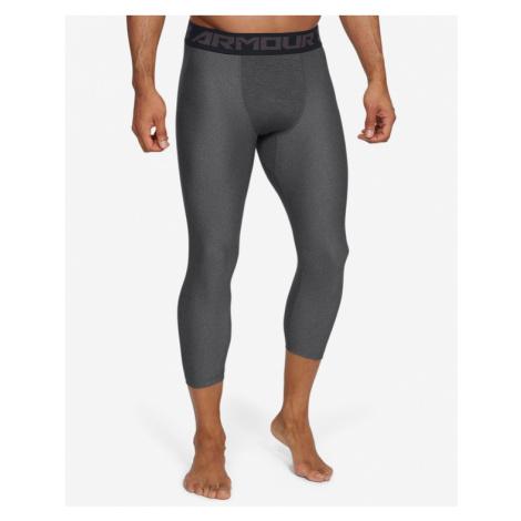 Under Armour HeatGear® Armour Leggings Grey