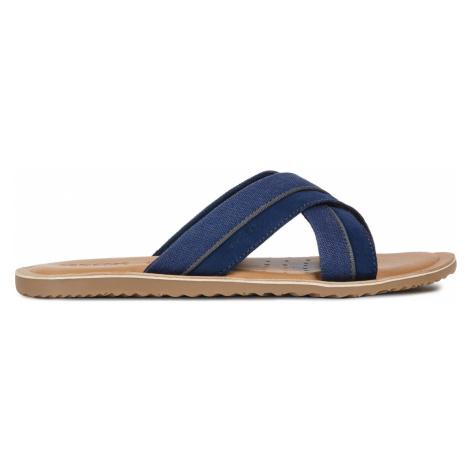 Geox Artie Slippers Blue