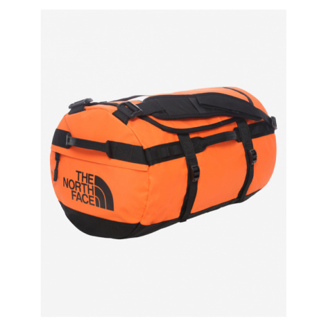 The North Face Base Camp Small Travel bag Orange