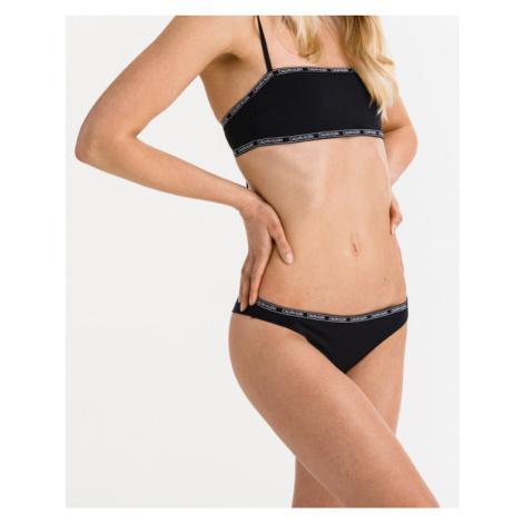 Calvin Klein Bikini bottom Black