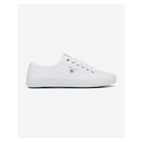 Gant Preptown Sneakers White