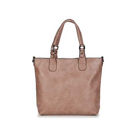 Moony Mood LEYLOU women's Shoulder Bag in Pink