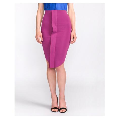 Jakub Polanka x Bibloo Lilac. Skirt Pink