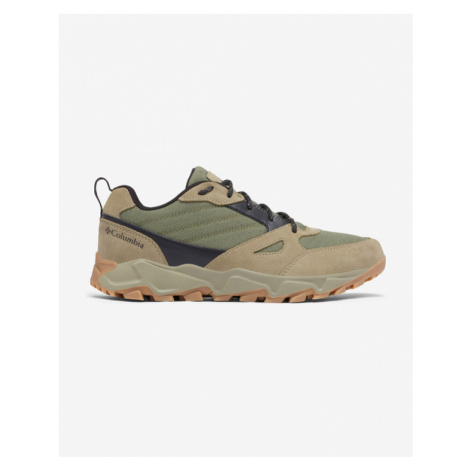 Columbia Ivo Trail Sneakers Green Brown