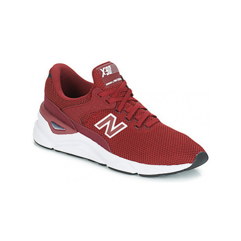 New Balance MSX90 women's Shoes (Trainers) in Bordeaux