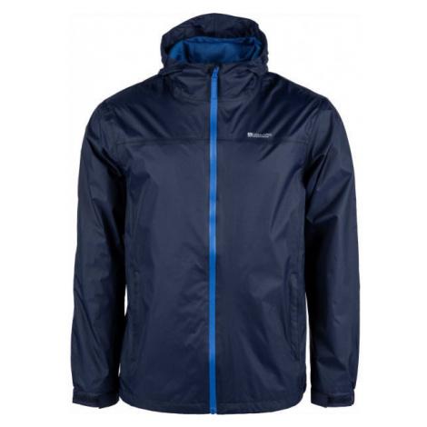 Willard GRIEG dark blue - Men's nylon jacket