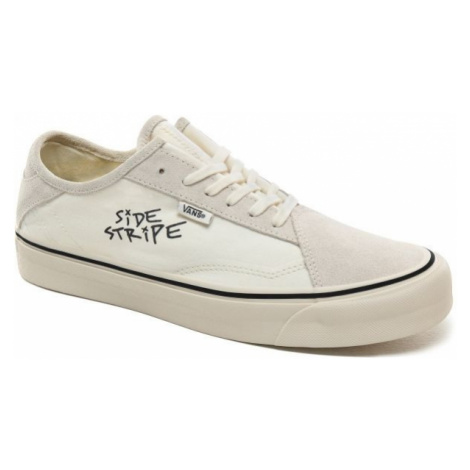 Vans UA DIAMO NI white - Women's low-top sneakers
