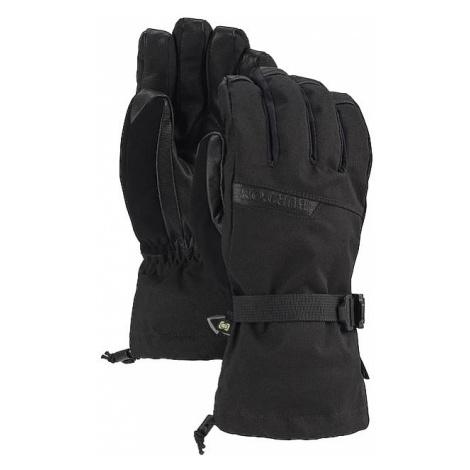 gloves Burton Deluxe Gore-Tex - True Black