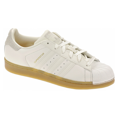 shoes adidas Originals Superstar - Cloud White/Cloud White/Gum - women´s