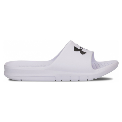 Under Armour Core PTH Slippers White