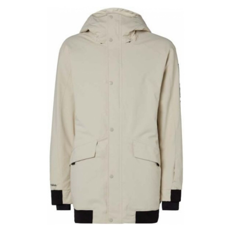 O'Neill PM DECODE-BOMBER JACKET beige - Men's winter jacket