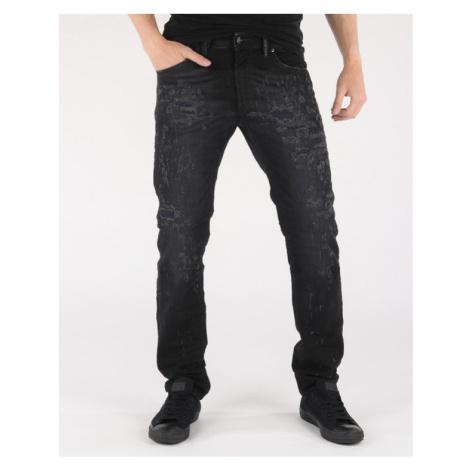 Diesel Thommer Jeans Black Blue
