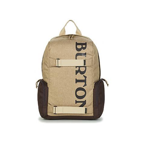 Burton EMPHASIS BACKPACK men's Backpack in Beige