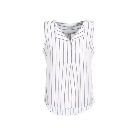 Vila VILUCY women's Blouse in White