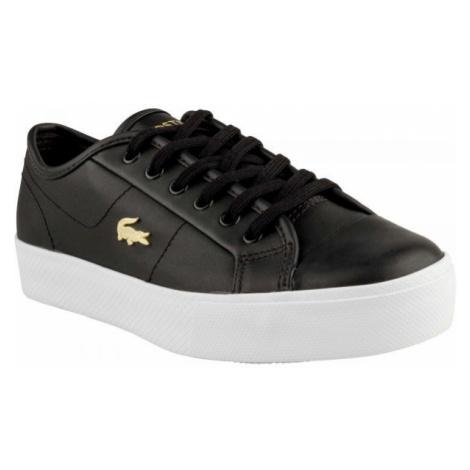 Lacoste ZIANE PLUS GRAND black - Women's sneakers