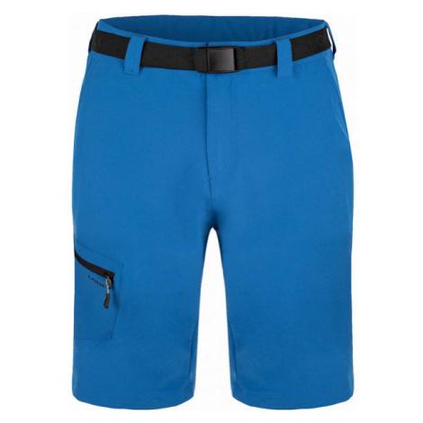 Loap URRO - Men's softshell shorts