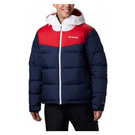 Men's sports winter jackets Columbia