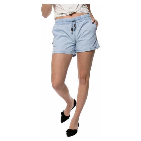 shorts ALIFE AND KICKIN Jane - Light Denim - women´s