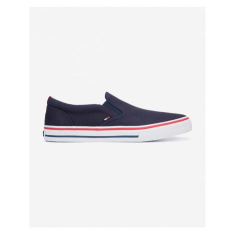 Tommy Jeans Slip On Blue Tommy Hilfiger
