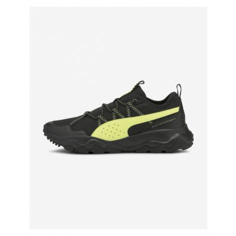 Puma Ember TRL Sneakers Black Yellow