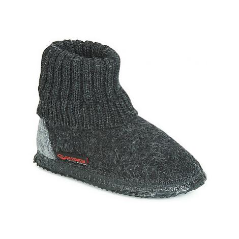 Giesswein KRAMSACH men's Slippers in Grey