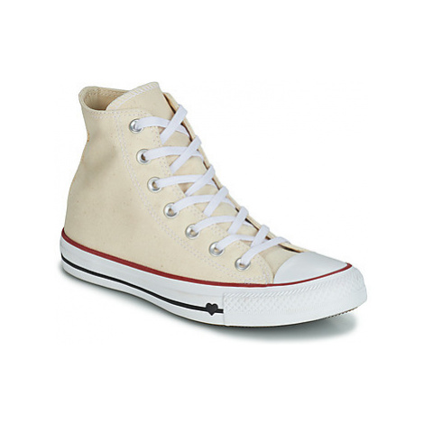 Converse CHUCK TAYLOR ALL STAR SUCKER FOR LOVE TEXTILE HI women's Shoes (High-top Trainers) in B