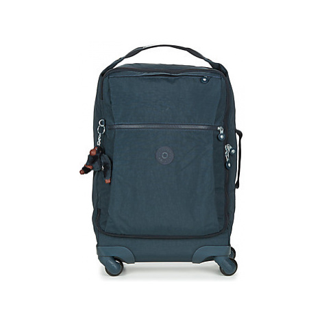 Kipling DARCEY men's Soft Suitcase in Blue