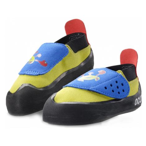 Ocun Hero QC Junior Climbing Shoes - SS21