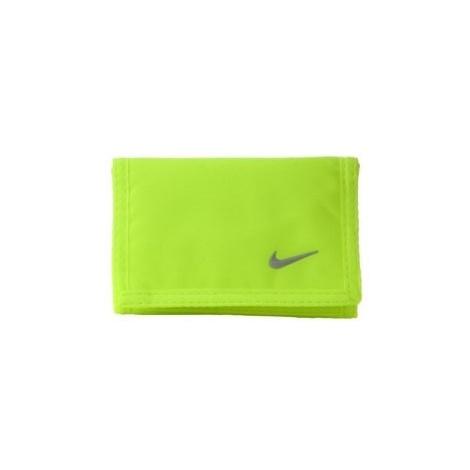 Nike BASIC WALLET light green - Wallet