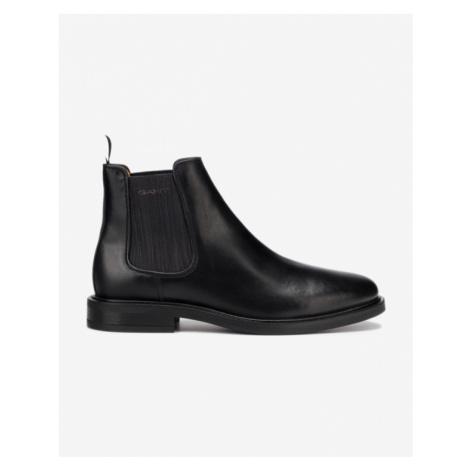 Gant Akron Ankle boots Black